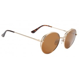 Mundaka Tribeka Gold Polarized Sunglasse