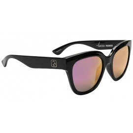Mundaka Harper Black Polarized Sunglasse