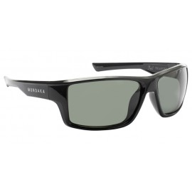 Mundaka Foil Black Polarized Sunglasse