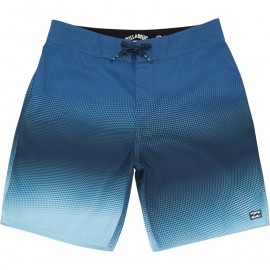 Boardshort Billabong Junior Resistance OG Boy Navy