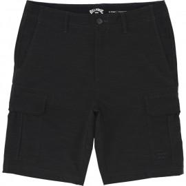 Billabong Sheme Submersible Black Shorts