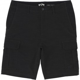 Short Billabong Sheme Submersible Black