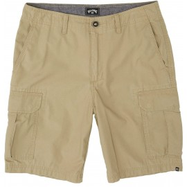 Short Billabong Scheme Cargo Light Khaki