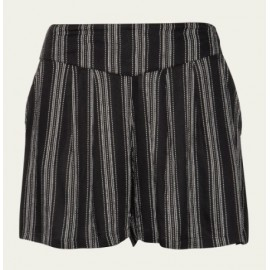 PROTEST Shorts Avens True Black