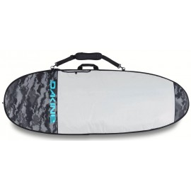 "Dakine 5'4"" Daylight Surf Hybrid Surfboard Bag Dark Ashcroft Camo"