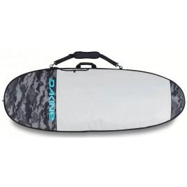 "Dakine 5'4"" Daylight Surf Hybrid Surfboard Bag Dark Ashcroft Camo"