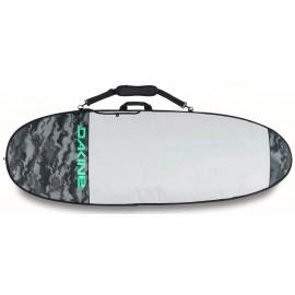 "Dakine 5'8"" Daylight Surf Hybrid Surfboard Bag Dark Ashcroft Camo"