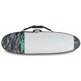 "Dakine 6'3"" Daylight Surf Hybrid Surfboard Bag Dark Ashcroft Camo"
