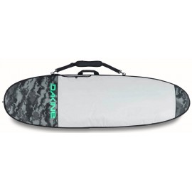 "Dakine 6'3"" Daylight Surf Hybrid Surfboard Bag Dark Ashcroft Camo"