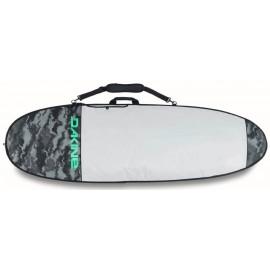 "Dakine 6'6"" Daylight Surf Hybrid Surfboard Bag Dark Ashcroft Camo"