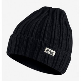 Bonnet Hurley Canvas Original Black