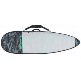 "Dakine 6'3"" Daylight Surfboard Bag Thruster Dark Ashcroft Camo"