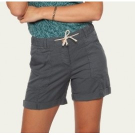 PROTEST Women's Shorts Rue Gray Day