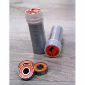 Roulements Pusher Bearings Mega Speed