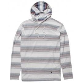 VISSLA Men's Sweater Huaraches PO Bone