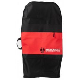 Pride Bodyboard Daytrip Boardbag Black