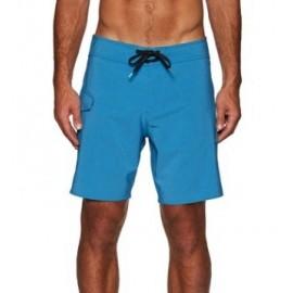 Volcom Lido Mod 18 Blue Boardshorts