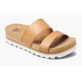 REEF Cushion Bounce VIsta Hi Natural Sandal