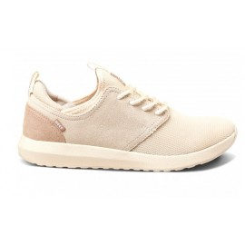 REEF Cruiser Cream Women's Light Shoe