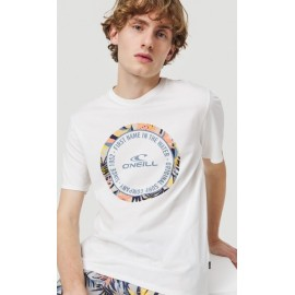 O'Neill Makena Powder Men's T-Shirt