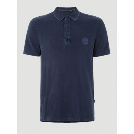 Polo Homme O'Neill O'riginals Blue Aop