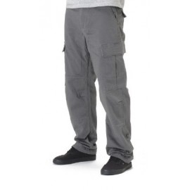 Element pants Poter Stone Grey