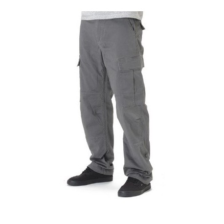 Pantalon Element Poter Stone Grey