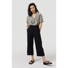 Women's Pants O'NEILL Olomana Beach Pant Black