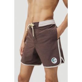 O'NEILL Original Scallop Wenge Men's Boardshorts
