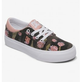 Chaussures DC Junior Girl Trase TX SE Camo