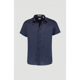 Chemise Homme O'NEILL Tom Linen Scale
