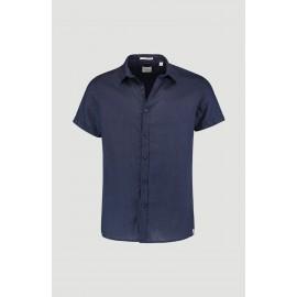 O'NEILL Tom Linen Scale Men's Shirt