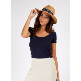 BANANA MOON Yilda Everyday Marine Top