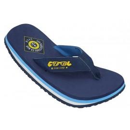 Tong Cool Shoe Original SNSM Blue