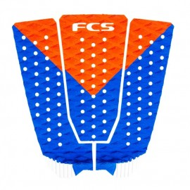 Pads FCS Kolohe Andino Red White n Blue