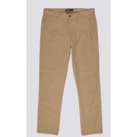ELEMENT Howland Classic Chino Desert Khaki Men's Trousers