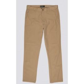 Pantalon Homme ELEMENT Howland Classic Chino Desert Khaki