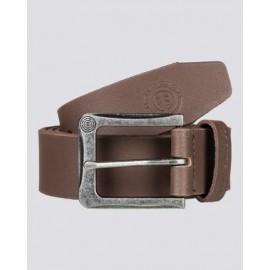 ELEMENT Paloma Chocolate Men's Belt