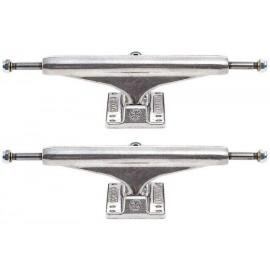 Paire de Trucks Independent 169mm Hollow Silver