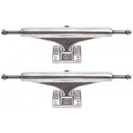 Set of Two Trucks Independent 169mm Hollow Silver