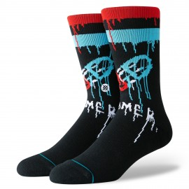 Chaussettes STANCE The Bomb Black
