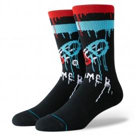 STANCE The Bomb Black Socks