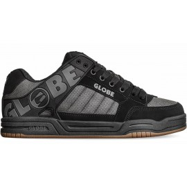 Globe Shoes Tilt Black Iron