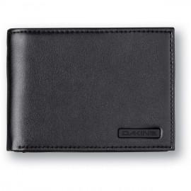 DAKINE Archer Black Wallet