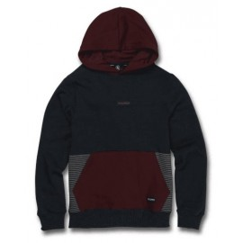 Sweat Junior VOLCOM Forzee Navy