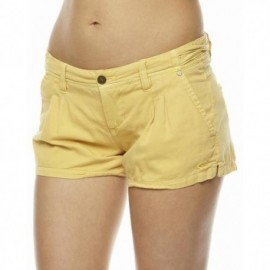 Short Rip Curl Rhonda Misted Yellow