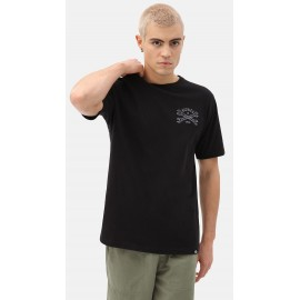Tee shirt Dickies Slidell Black