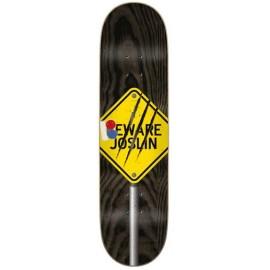 Plan B Joslin Beware 8.0″ Skateboard Deck