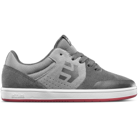 Etnies Marana Kids Dark Gray Gray Shoes