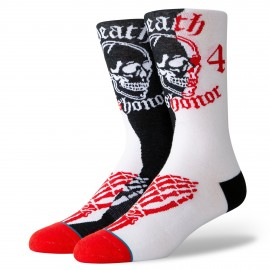 Chaussettes STANCE Loyaty Black